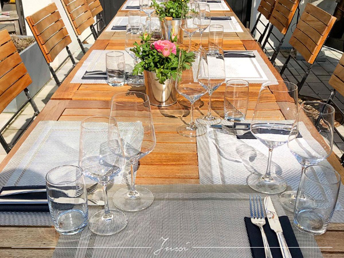 Jussi Wien | Restaurant | Bar | Lounge